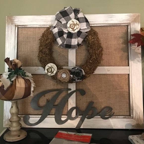 Other - Home decor handmade
